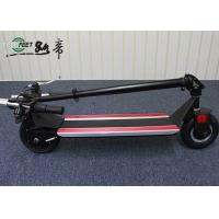 Fast Street Legal Standing Portable Electric Scooter Street Legal 36V 350W Manufactures