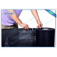 Furniture PP Mattress Non Woven Polypropylene Fabric Perforated Manufactures