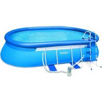 Large Inflatable Swimming Pool , Professional Design Blow Up Swimming Pools Manufactures