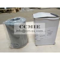 Durable XCMG Wheel Loader Spare Parts 860125403  Filter element  for ZL50GN Manufactures