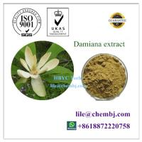 Damiana Extract  Herbal Viagra Plant Extract Safe Male Health Care Products Manufactures