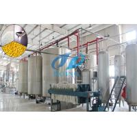 China Use tapioca starch produce glucose syrup equipments syrup preparation technology sale price stainless steel on sale