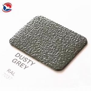 Electrostatic Spray Thermosetting Epoxy Polyester Powder Coating Manufactures