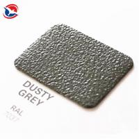 Buy cheap Electrostatic Spray Thermosetting Epoxy Polyester Powder Coating from wholesalers