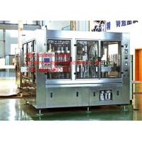 Automatic Grade Aseptic Filling Machine Manufactures
