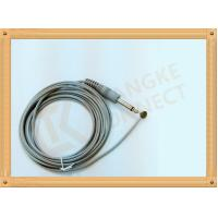 PVC Insulation Skin Temperature Sensor Probe Cable YSI 400 Series Manufactures