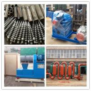 China production line wood charcoal briquette machine on sale