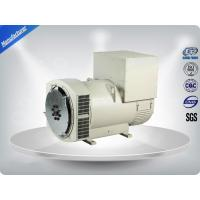 High Speed Brushless AC Generator Synchronous H Insulation Class TIF<50 Manufactures