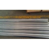 42CrMo4, 40Cr Hydraulic Cylinder Rod, Quenched & Tempered Hard Chrome Plated Piston Rods Manufactures