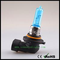 2x 9005 65W 3300K 12V HID Xenon Car Lights Wholesale Yellow Light Hyalosome Bulb Manufactures