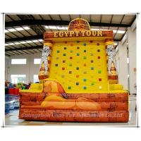 Funny Inflatable Sport Climbing for Adults or Kids (CY-M2106) Manufactures