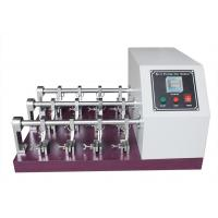 Lab Testing Equipment BALLY Flexometer Leather Flexing Tester Shoe Upper Testing Machine For SATRA Manufactures