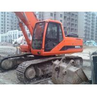 2010 used doosan 30 ton excavator DH300LC-7 very good performance also DH225LC-7, DH220LC Manufactures