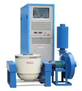 Quality Air cooling Digital Control Electrodynamic Shaker Sine and Random 3-3500Hz for sale