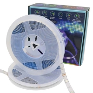 China 72W IP65 10M Bluetooth LED Strip Light on sale