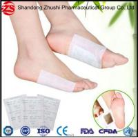 China China Chinese Herbal High Quality Detox Foot Patch on sale