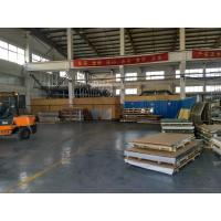 JIS G4304 Cold Rolled Stainless Steel Sheet 430 BA Finish 0.2mm Thickness Manufactures