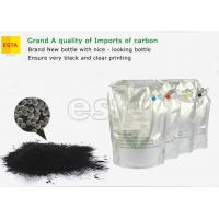 MSDS Toner Powder Refill Color By Konica Minolta BH - C350 / C450 Copier Manufactures