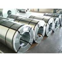 Anti Finger AZ185 Cs-B Standarts Galvalume Steel Coils And Sheet0.20mm - 2.30mm Thickness Manufactures