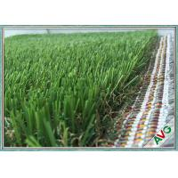 Indoor Outdoor Artificial Grass Putting Green For Kids Playing SGS / ESTO / CE Manufactures