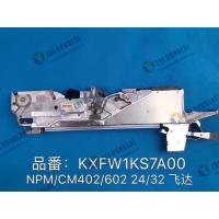 Panasonic NPM CM402/602 24/32mm with sensor feeder  PN: KXFW1KS7A00 Manufactures