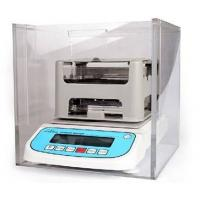 Specific Rubber Testing Equipment , Gravity Densimeter Electronic Density Tester Manufactures