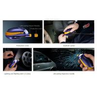 Mini Auto Emergency Tool Manufactures