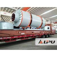 Buy cheap Best Selling ISO Certificated Rotary Dryer for Ore, Sand, Slurry From China Manufacturer, Rotary Drum Dryer Machine from wholesalers