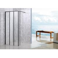 Quality Walk In Shower Enclosures For Small Spaces , Walk In Shower Cubicles 1200 x 1900mm for sale
