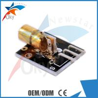 Demo Code Sensors For Arduino , 5V 5Mw Dot Laser Module Manufactures