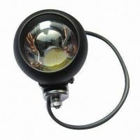 15W Cree LED Work Light for 4 x 4 Off-road ATV, Truck / Mining Manufactures
