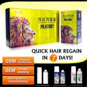 Herbal hair growth pilatory Manufactures