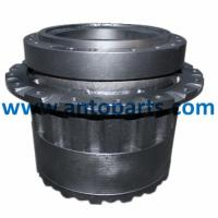 China Caterpillar Excavator CAT 329D E329D Final Drive Group 267-6796 267-6877 on sale