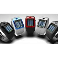 Buy cheap Watch style Phone ailun Q009 MP3 Touchscreen Camero 1G Mobile from wholesalers