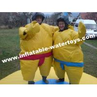 Customized Inflatable Sport Games Manufactures