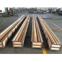 Ground Hard Chrome Plated Rods Diamter 25-200MM With Good Quality Manufactures