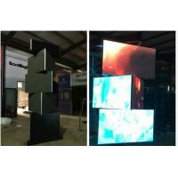 Stereo LED CubeDisplay Manufactures