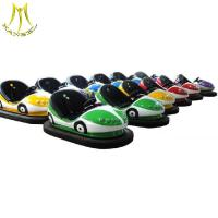 Hansel kids game center amusement games arcade amusement game bumper car Manufactures