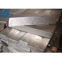 High Purity Magnesium Rare Earth Alloy Steady Ferro Silicon Magnesium Alloy Manufactures