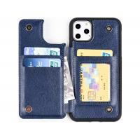 Quality Multifunctional flip PU leather phone case for 2019 iphoneX, Plug in card for sale