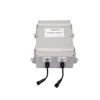 Custom 12V 40Ah Rechargeable Lithium Ion Batteries For Solar Lights Manufactures