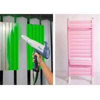 High Gloss Smooth Finish Radiator Powder Coating Excellent Marginal Coverage Manufactures