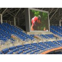 High brightness Full Color Stadium LED Display IP65 Waterproof  for Video Play P6.25 Outdoor Manufactures