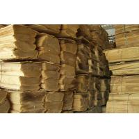 Natural Ash Thin Crown Cut Veneer , 0.15 mm - 0.3 mm Wet Veneer Manufactures