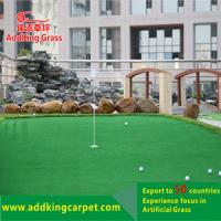 Synthetic Turf Artificial Grass Manufacturers In China Al002 Manufactures