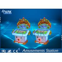 Happy Toy Kiddie Amusement Game Machines Arcade Simulators For Game Center Manufactures
