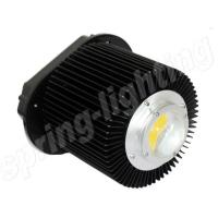 High Output Super Bright Led High Bay Lights Fixture 180w For Warehouse / Factory Manufactures