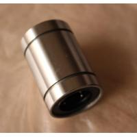 Buy cheap LM4UU motion system ball linear bearing , Stainless Steel Bearings open from wholesalers