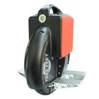 Aluminum Pedal Self Balancing Electric Unicycle with Training Wheels and Band Manufactures
