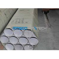 China EN10216-5 TC 1 D4 / T3 Stainless Steel Seamless Pipe on sale